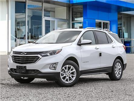 2021 Chevrolet Equinox LT (Stk: M061) in Chatham - Image 1 of 23