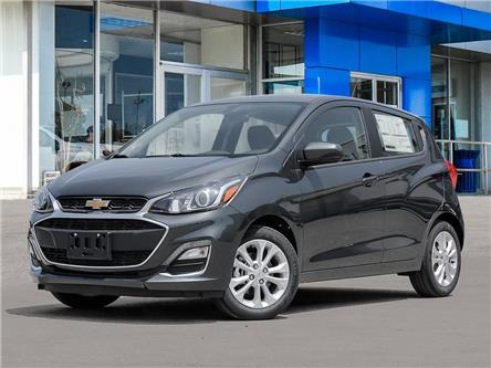 2021 Chevrolet Spark 1LT CVT (Stk: M022) in Chatham - Image 1 of 23