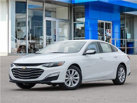 2020 Chevrolet Malibu LT (Stk: L347) in Chatham - Image 1 of 10