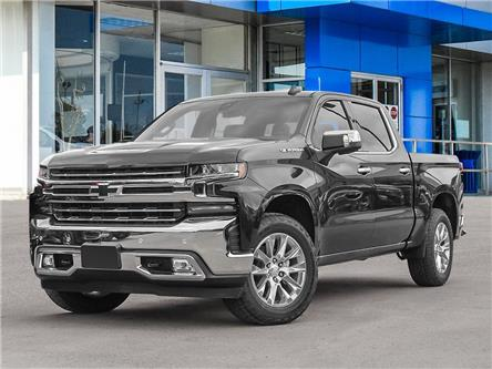 2021 Chevrolet Silverado 1500 LTZ (Stk: M056) in Chatham - Image 1 of 11