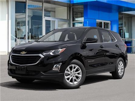 2021 Chevrolet Equinox LT (Stk: M082) in Chatham - Image 1 of 10