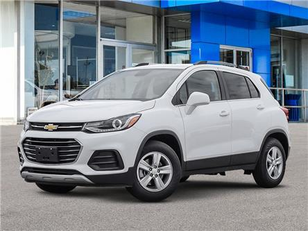 2021 Chevrolet Trax LT (Stk: M003) in Chatham - Image 1 of 23