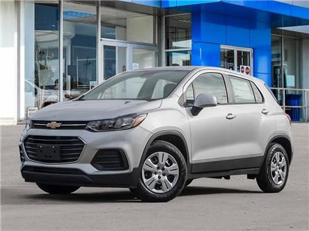 2020 Chevrolet Trax LS (Stk: L316) in Chatham - Image 1 of 23