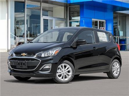 2021 Chevrolet Spark 1LT CVT (Stk: M013) in Chatham - Image 1 of 23
