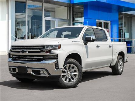 2021 Chevrolet Silverado 1500 LTZ (Stk: M045) in Chatham - Image 1 of 11