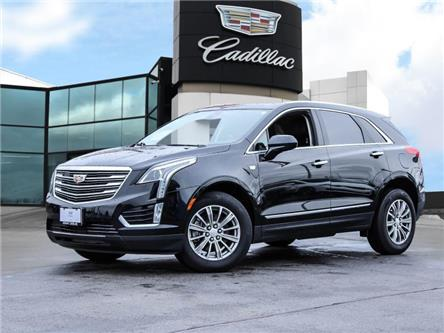 2017 Cadillac XT5 Luxury (Stk: 6158Z) in Burlington - Image 1 of 24