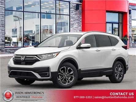 2020 Honda CR-V EX-L (Stk: 220074) in Huntsville - Image 1 of 23