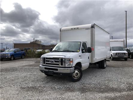 2019 Ford E-450 Cutaway Base (Stk: P9247) in Barrie - Image 1 of 13
