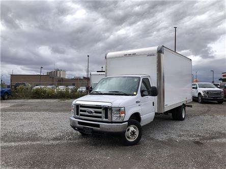 2019 Ford E-450 Cutaway Base (Stk: P9248) in Barrie - Image 1 of 13