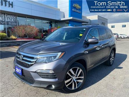 2017 Honda Pilot Touring (Stk: 200589AA) in Midland - Image 1 of 24