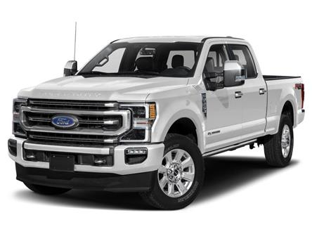 2020 Ford F-250 Platinum (Stk: FF27024) in Tilbury - Image 1 of 9