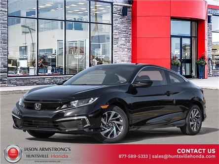 2020 Honda Civic LX (Stk: 220254) in Huntsville - Image 1 of 23