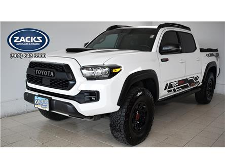 2018 Toyota Tacoma  (Stk: 65150) in Truro - Image 1 of 30