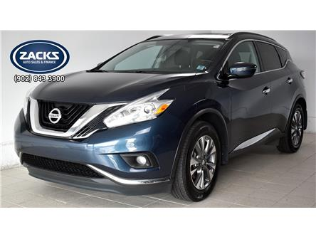 2016 Nissan Murano  (Stk: 22136) in Truro - Image 1 of 30