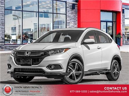 2020 Honda HR-V Sport (Stk: 220325) in Huntsville - Image 1 of 23