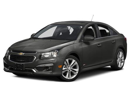 2016 Chevrolet Cruze Limited 1LT (Stk: 19014) in Goderich - Image 1 of 10