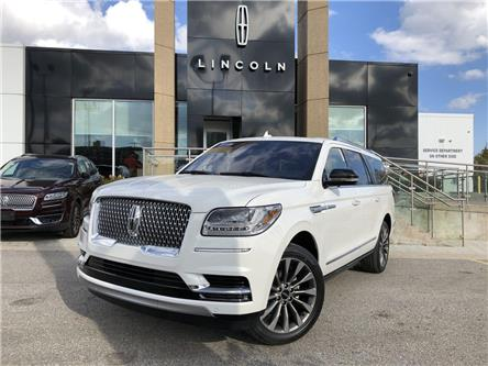 2020 Lincoln Navigator L Reserve (Stk: LN201045) in Barrie - Image 1 of 17