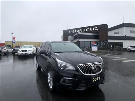 2017 Buick Envision Premium II (Stk: 20544) in Sudbury - Image 1 of 25