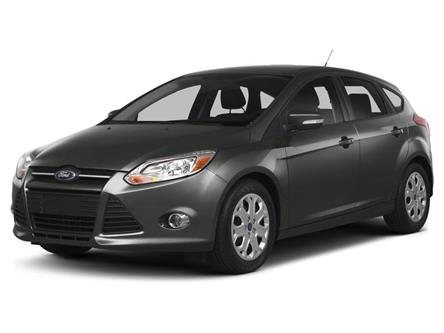 2014 Ford Focus SE (Stk: 321SVNA) in Simcoe - Image 1 of 10
