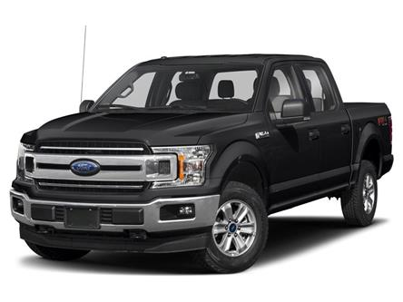 2020 Ford F-150 XLT (Stk: 20-50-258) in Stouffville - Image 1 of 9