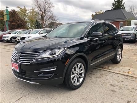 2017 Lincoln MKC Select (Stk: 21362) in Belmont - Image 1 of 27