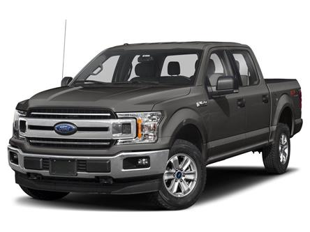 2020 Ford F-150 XLT (Stk: LKF30360) in Wallaceburg - Image 1 of 9