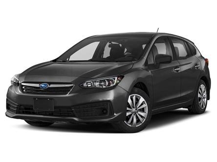 2020 Subaru Impreza Sport (Stk: N19071) in Scarborough - Image 1 of 9