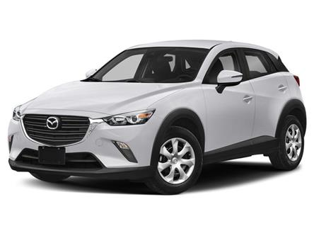 2021 Mazda CX-3 GX (Stk: NM3410) in Chatham - Image 1 of 9