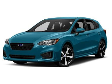 2018 Subaru Impreza Sport-tech (Stk: 30094A) in Thunder Bay - Image 1 of 9