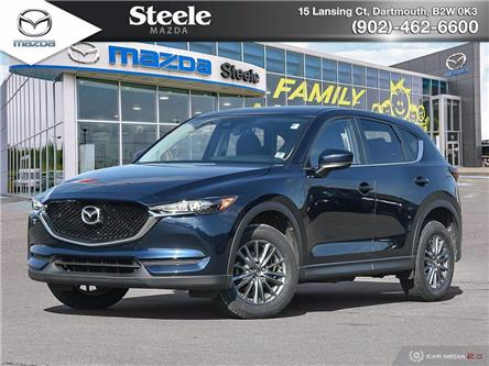 2017 Mazda CX-5 GS (Stk: M3065) in Dartmouth - Image 1 of 27