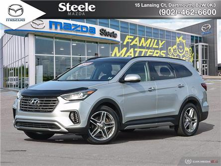 2017 Hyundai Santa Fe XL Limited (Stk: D450328A) in Dartmouth - Image 1 of 27