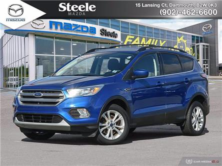 2017 Ford Escape SE (Stk: 100606A) in Dartmouth - Image 1 of 27