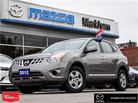 2012 Nissan Rogue  (Stk: N210080A) in Markham - Image 1 of 21