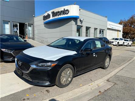 2020 Mazda MAZDA6 GS Auto (Stk: new85979) in Toronto - Image 1 of 8