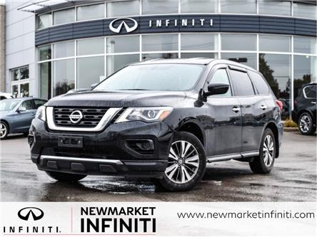 2017 Nissan Pathfinder S (Stk: UI1411) in Newmarket - Image 1 of 23