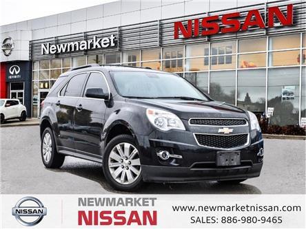 2012 Chevrolet Equinox 1LT (Stk: 20R241A) in Newmarket - Image 1 of 20