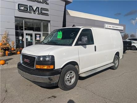 2019 GMC Savana 2500 Work Van (Stk: B10099) in Orangeville - Image 1 of 15