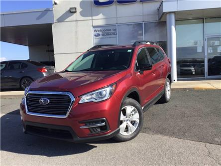 2021 Subaru Ascent Convenience (Stk: S4459) in Peterborough - Image 1 of 19