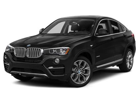 2017 BMW X4 xDrive28i (Stk: P9834) in Thornhill - Image 1 of 10