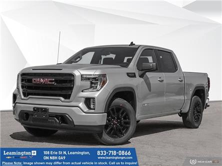 2021 GMC Sierra 1500 Elevation (Stk: 21-033) in Leamington - Image 1 of 23