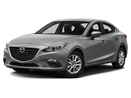2015 Mazda Mazda3 GX (Stk: SE21072T) in Mississauga - Image 1 of 10