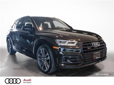 2020 Audi SQ5 3.0T Technik (Stk: 10022) in Windsor - Image 1 of 30