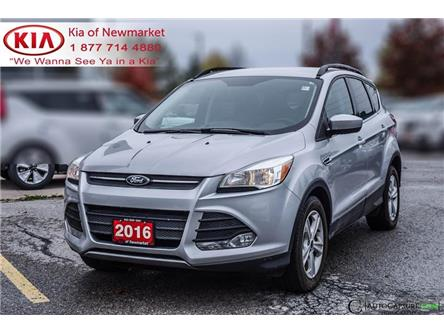 2016 Ford Escape SE (Stk: P1112) in Newmarket - Image 1 of 20