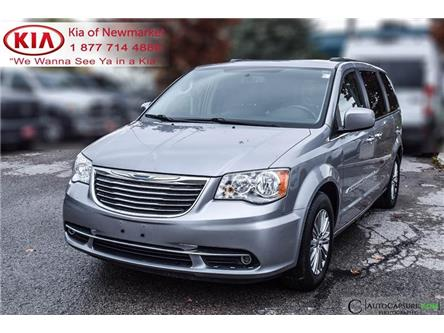 2015 Chrysler Town & Country Touring-L (Stk: P1270) in Newmarket - Image 1 of 22
