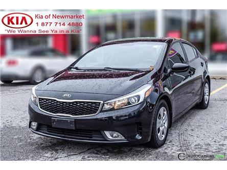 2017 Kia Forte  (Stk: P1271) in Newmarket - Image 1 of 19