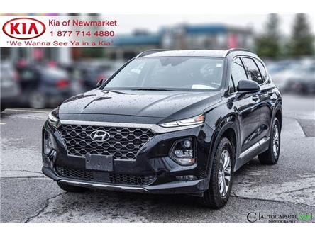 2019 Hyundai Santa Fe ESSENTIAL (Stk: P1277) in Newmarket - Image 1 of 21