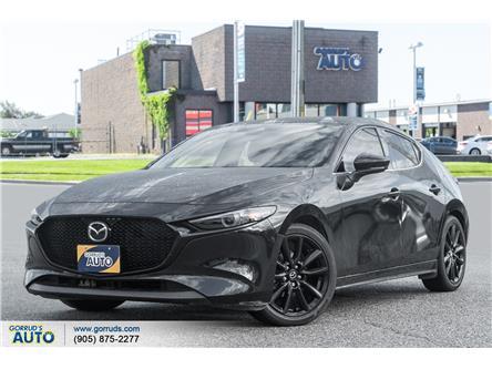 2020 Mazda Mazda3 Sport GT (Stk: G155272) in Milton - Image 1 of 22