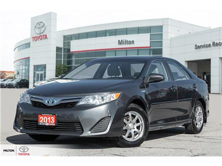2013 Toyota Camry Hybrid LE (Stk: 067418) in Milton - Image 1 of 20