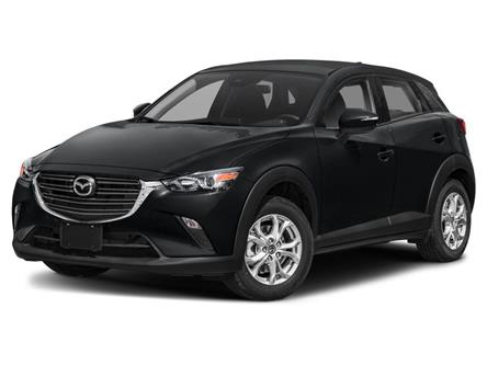 2021 Mazda CX-3 GS (Stk: 504599) in Surrey - Image 1 of 9