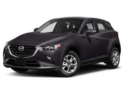 2021 Mazda CX-3 GS (Stk: L8368) in Peterborough - Image 1 of 9